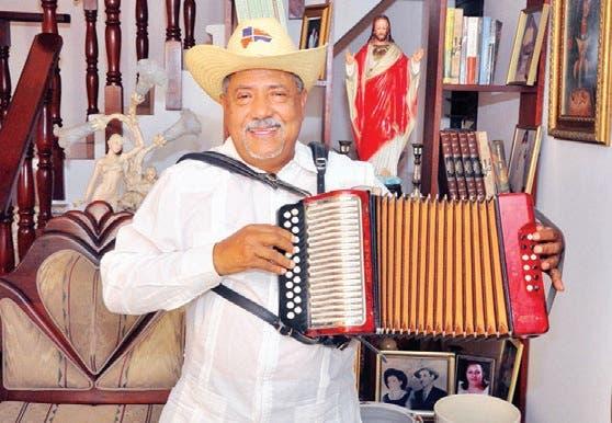 Acroarte otorgará Soberano al Mérito a Francisco Ulloa
