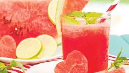 Las mejores bebidas para mantenerte hidratado