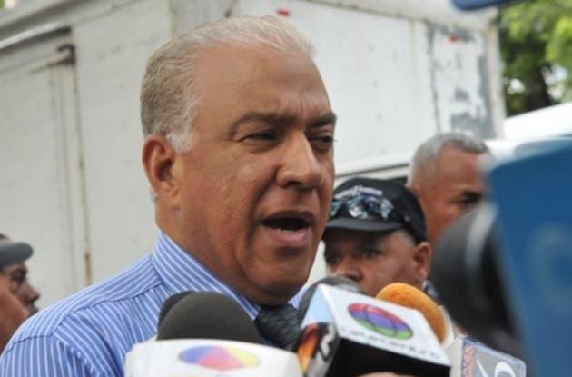 Caso Odebrecht: Andrés Bautista dice Danilo Medina y Jean Alain deben estar avergonzados