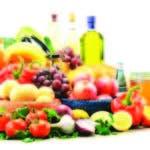 Aprender a comer sano para equilibrar el funcionamiento de su organismo es lo ideal