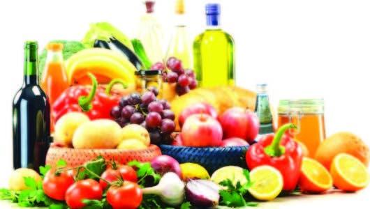 Comer sano es preferible a hacer dietas