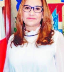 Aura Toribio