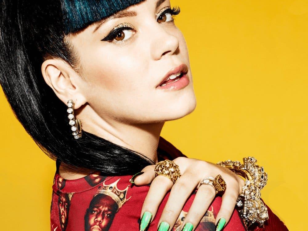 Lily Allen anuncia su cuarto disco para junio y lanza dos nuevos singles
