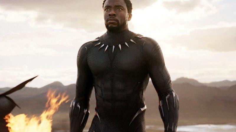 El presidente de Marvel Studios confirmó Black Panther 2