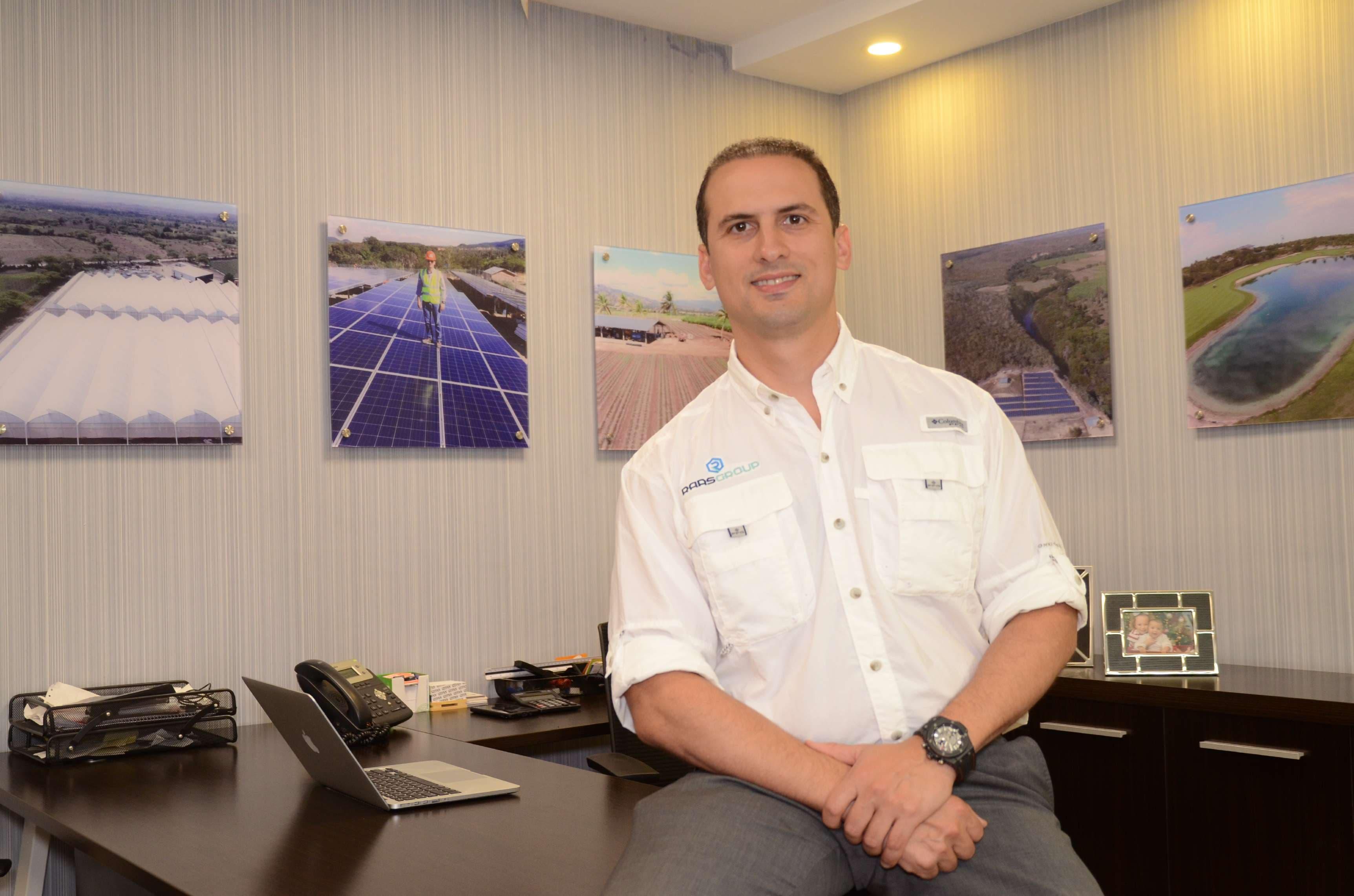 Dice que la energía solar permitirá a RD crear empleos y ahorrar US$1,000 MM al año