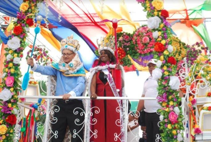 Carnaval Villa Mella 2