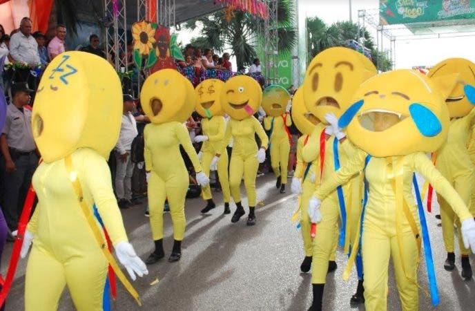 Carnaval Villa Mella