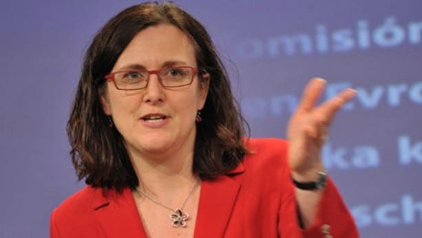 Cecilia Malmström/Fuente externa.