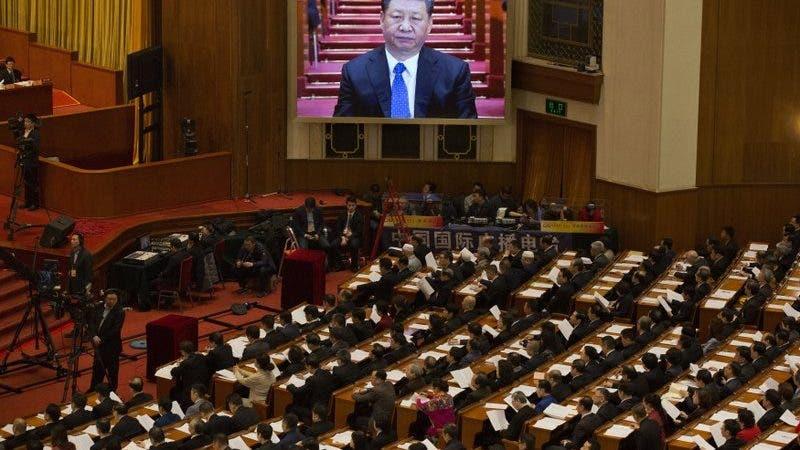 Trump, sobre la reelección indefinida en China: