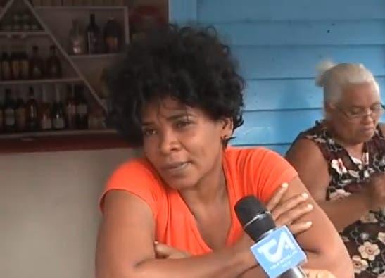 Crece preocupación en Los Alcarrizos por caso de difteria