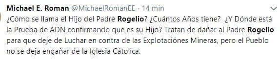 Defensores Rogelio