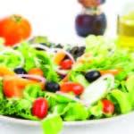 Durante el evento las personas aprenderán a comer saludable