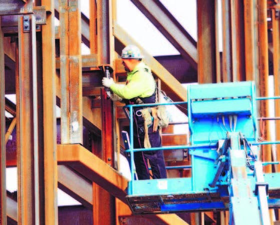 EE.UU. planea imponer aranceles 25% a las importaciones de acero