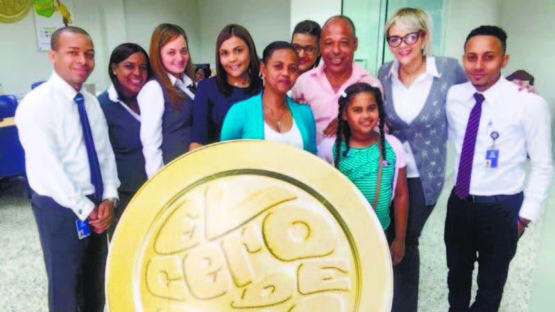 El Cero de Oro seleccionó a 40 ganadores quienes también recibieron premios en ´metálico