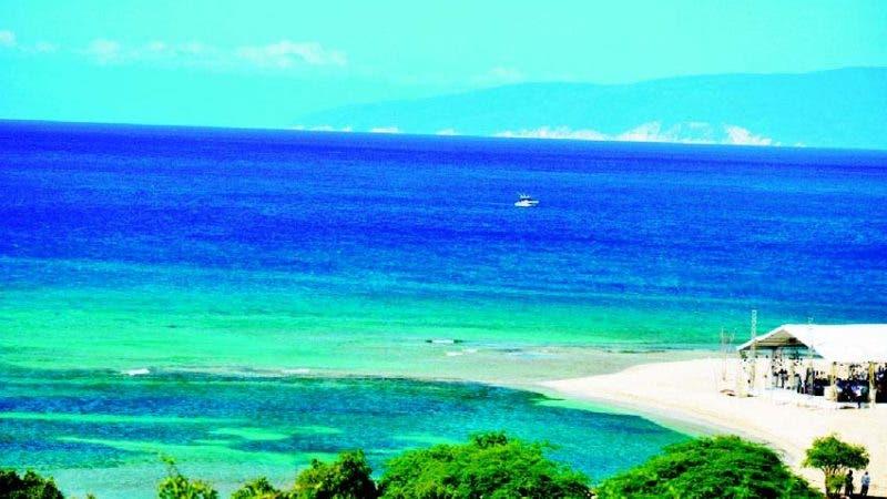 El desarrollo de un turismo sostenible es el objetivo más importante de los proye c t o s .