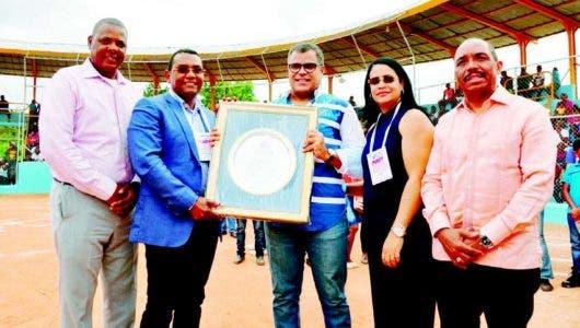 La Pony Béisbol inaugura su X Copa Tommy Galán