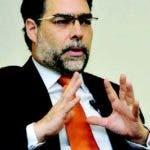 Ernesto Selman, economista.
