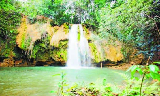 Esta Semana Santa es opción para turismo de montaña