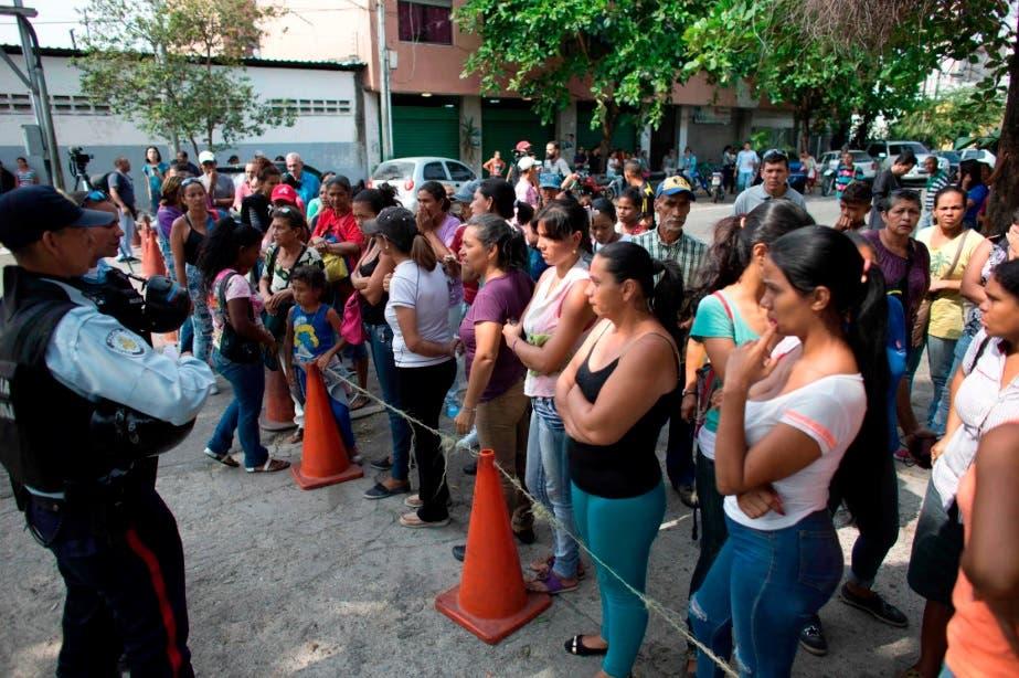 OEA celebra una sesión extraordinaria sobre la migración de venezolanos