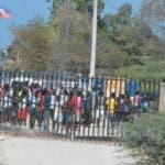 """""""Aquí hay muchos ciudadanos haitianos"""", dijo el alcalde/Napoleón Marte"""