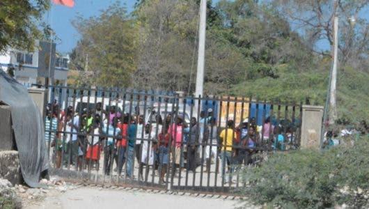 Sociólogos creen preocupantes prejuicios hacia migrantes Haití