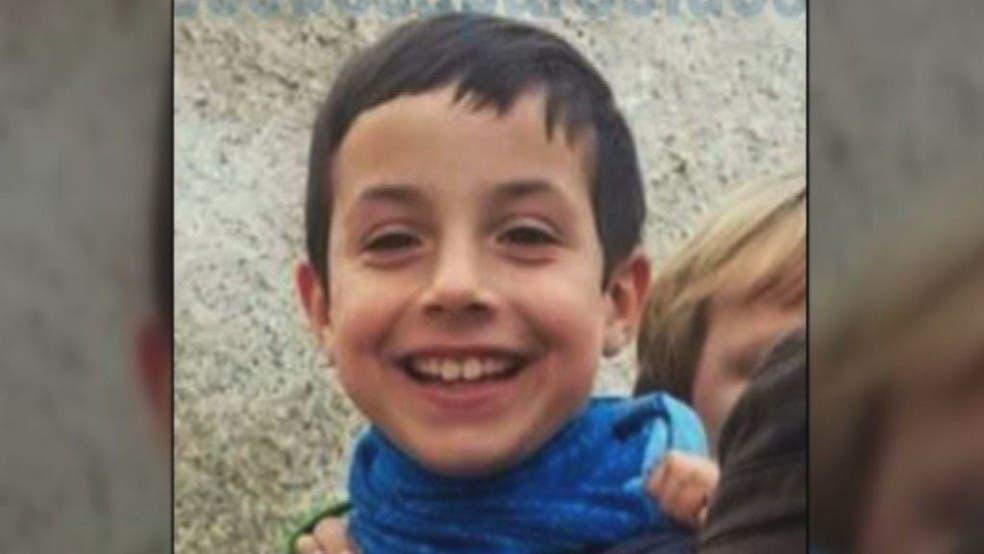 Ana Julia Quezada confesó que asesinó al niño Gabriel Cruz.