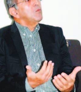Guillermo Caram, economista