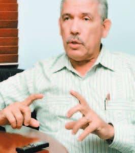 Julio Leonardo Valeirón.