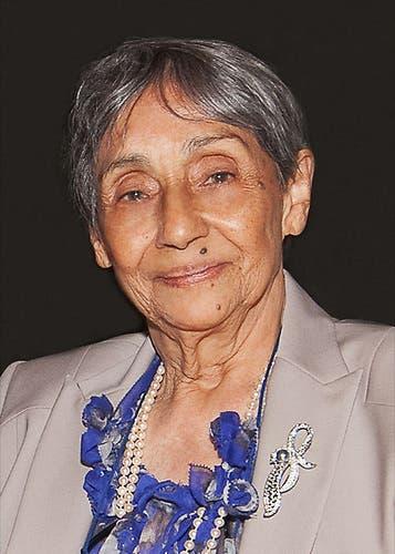 Victoria Sánchez de Peralta