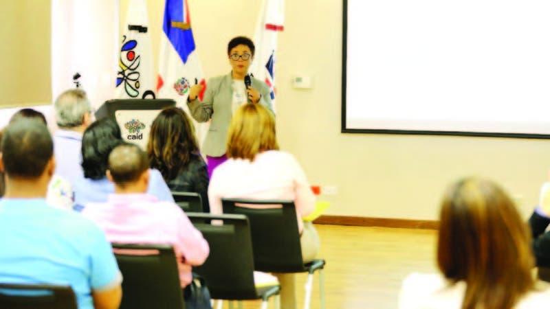 La actividad busca proporcionar al personal los medios para reconocer casos de violencia y abuso