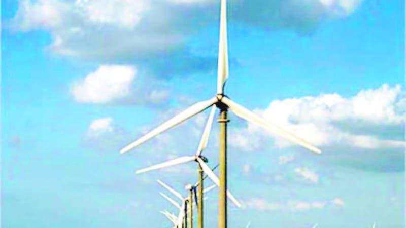 La capacidad de las turbinas eólicas onshore colocadas en operación en 2017 fue un 12% menor que en 2016