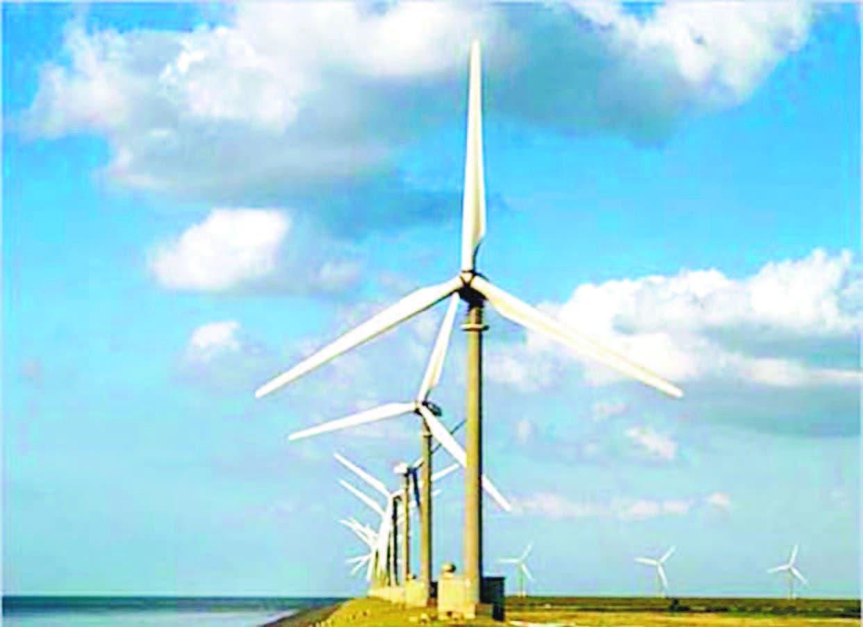 Caen ventas de turbinas eólicas pero esperan su  recuperación
