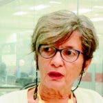 La directora ejecutiva del Clúster Turístico y Productivo de Barahona,