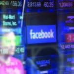 Las acciones de Facebook cayeron 6.77% el lunes por el escándalo de Cambridge Analytica