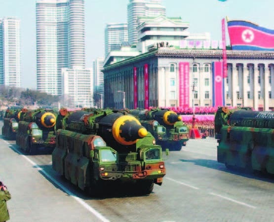 Los hackers recaudaban dinero para el régimen de Pyongyang