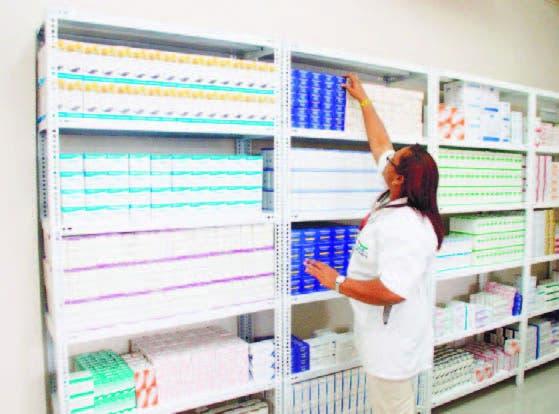 Los medicamentos serán vendidos a muy bajo costo a gente pobre