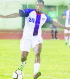 RD golea 4-0 a Islas Turcos y  Caicos