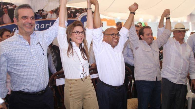 Luis%2c Carolina%2c Pacheco%2c Paliza y Hipolito