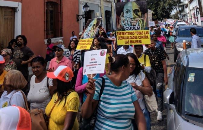 Marcha de Mujeres 6
