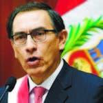 Martín Vizcarra llamó a combatir la corrupción en su discurso de juramentación en el Congreso, Lima