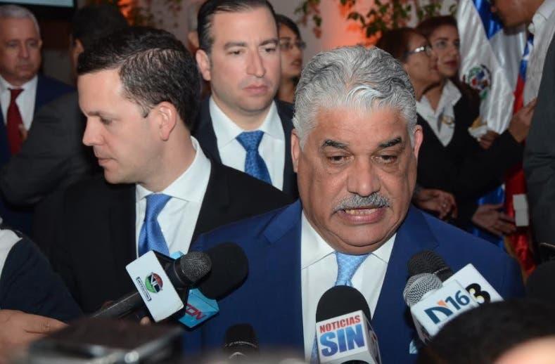 Canciller Vargas promueve una mayor aproximación entre  Mercosur y SICA
