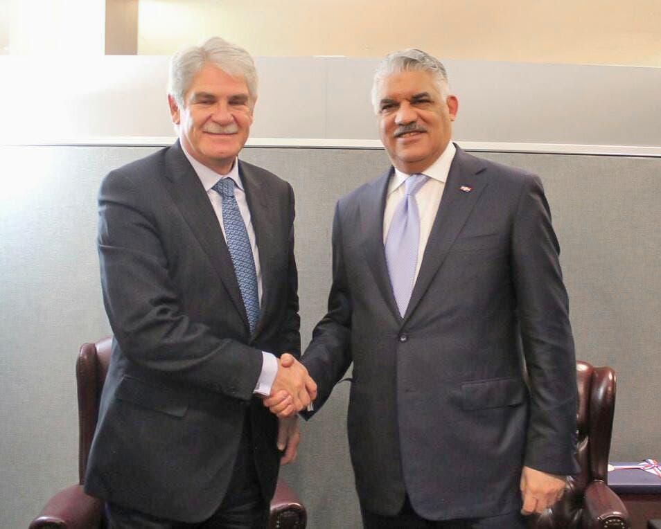 RD acogerá Reunión del Consejo de Ministros de Relaciones Exteriores SICA-España