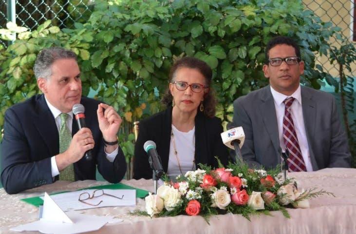 Participación Ciudadana anuncia creación de Centro Casa Comunitaria de Justicia