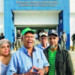 Pablo Castillo, sindicalista, habló en nombre de los afectados