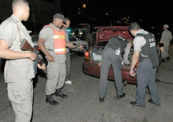 Últimos hechos delictivos en La Romana motivan aumento de patrullaje policial