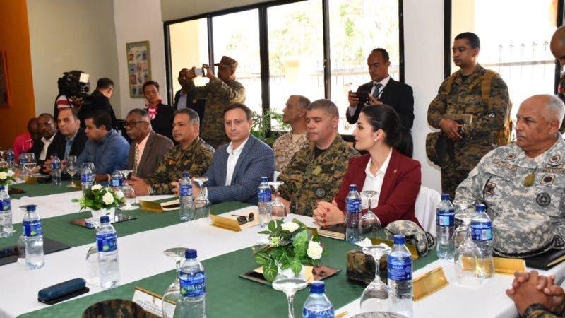 Ministro de Defensa: RD devolvió a Haití 2793 haitianos en siete días
