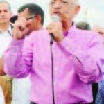 Rafael Gamundi, presidente PRSD