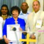 Recibieron el reconocimiento de la Confraternidad de Pastores