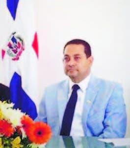 Roberto Martínez, de la Cámara