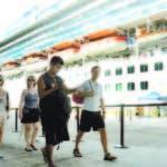Se estima que la contribución del turismo de cruceros en el país en el 2017 superó los US$80 millones